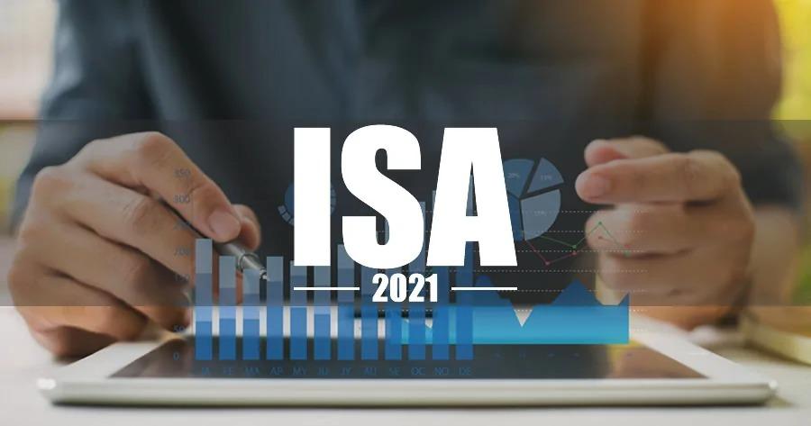 ISA 2021 Covid